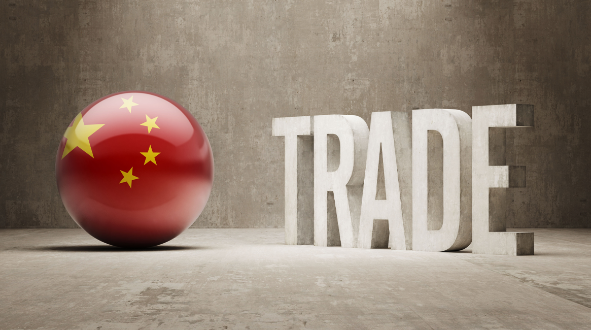 Export Control in China: New Law into force