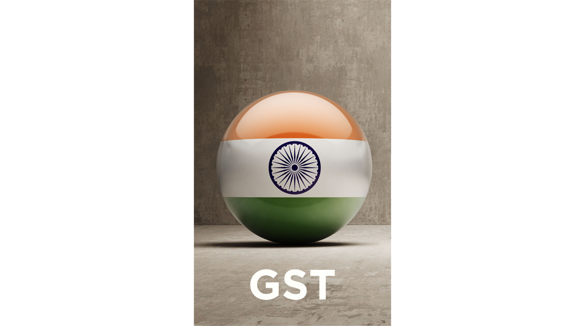 India: Report of three years of GST