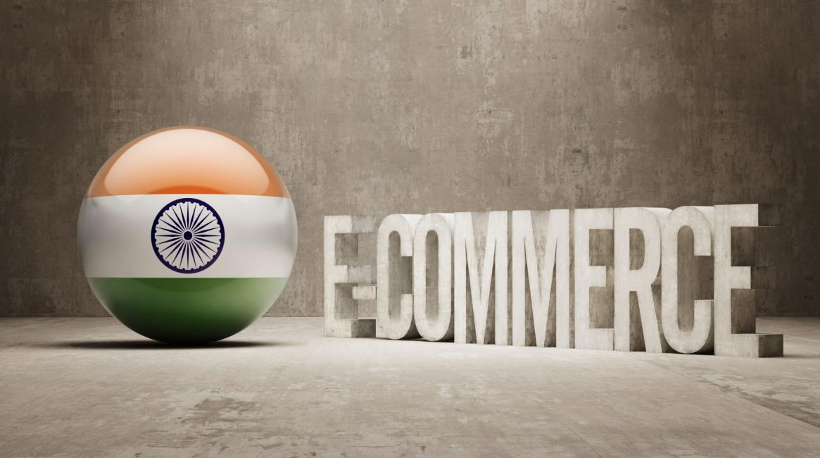 E-commerce and digital payments in India