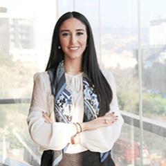 Rita Abou Samra
