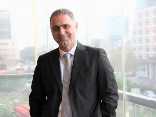 Daoud Torbey