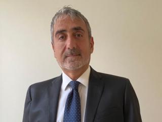 Massimo Ferdinandi
