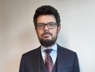 Massimiliano Bina