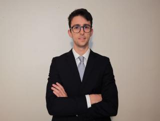 Davide Caspani