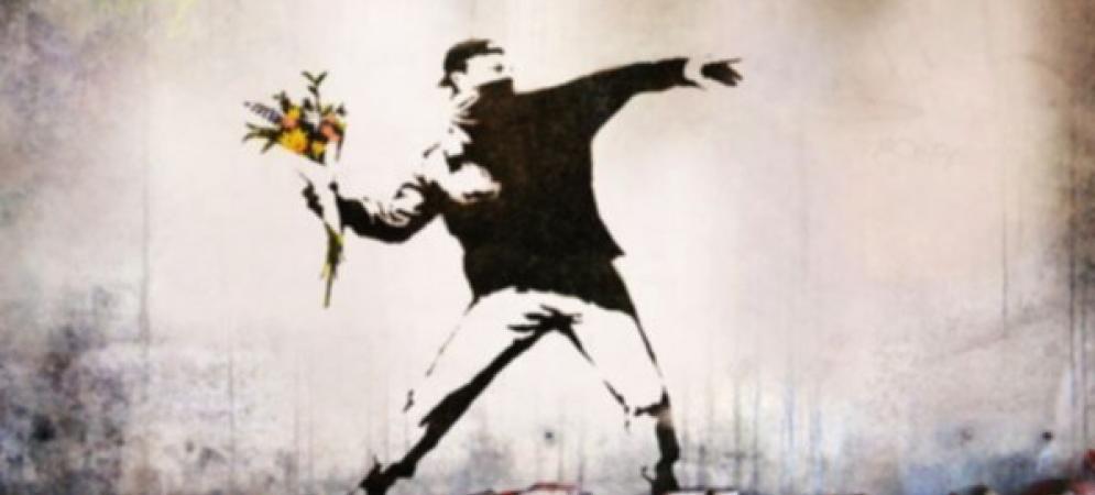 Bansky e EUIPO: l'anonimato e la tutela della proprietà intellettuale